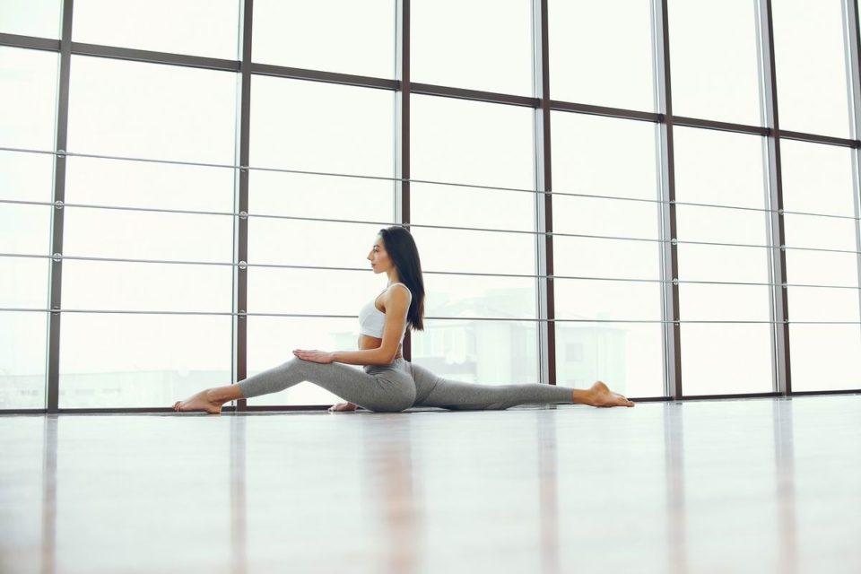 Yoga à Yverdon, cours de yoga à prix libre