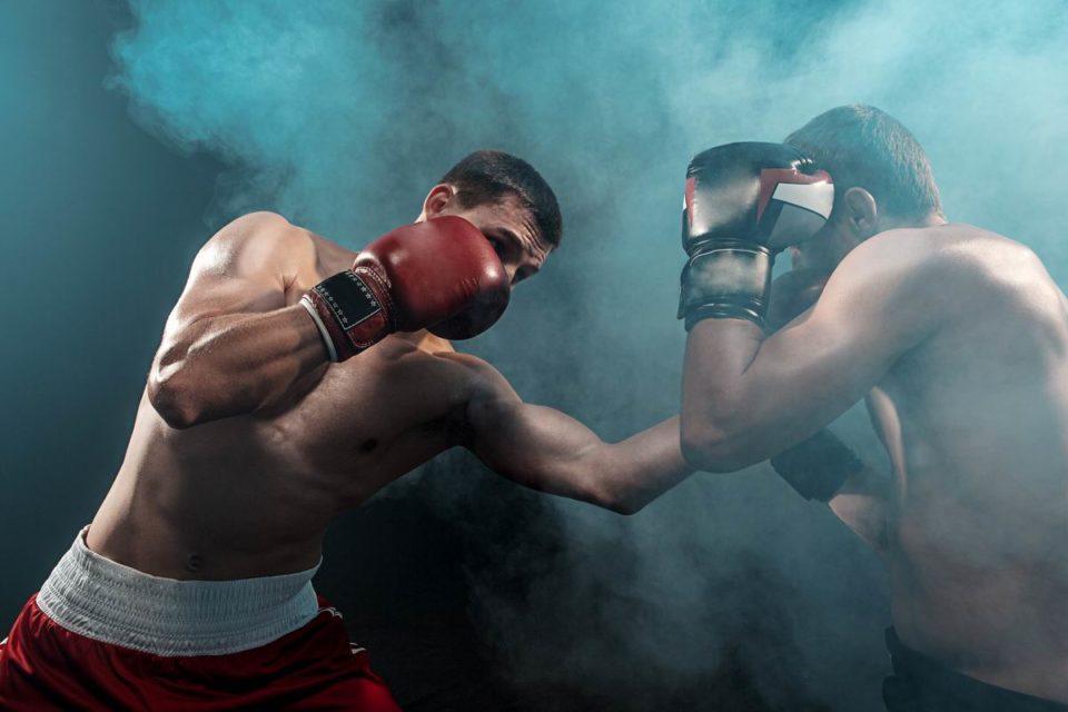 Ring pour la boxe: où trouver la qualité?