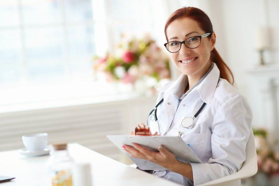 Solution d'agenda professionnel pour médecins
